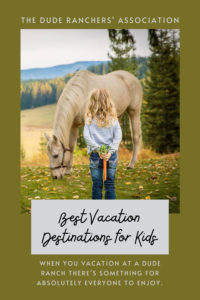 Best Vacation for Kids