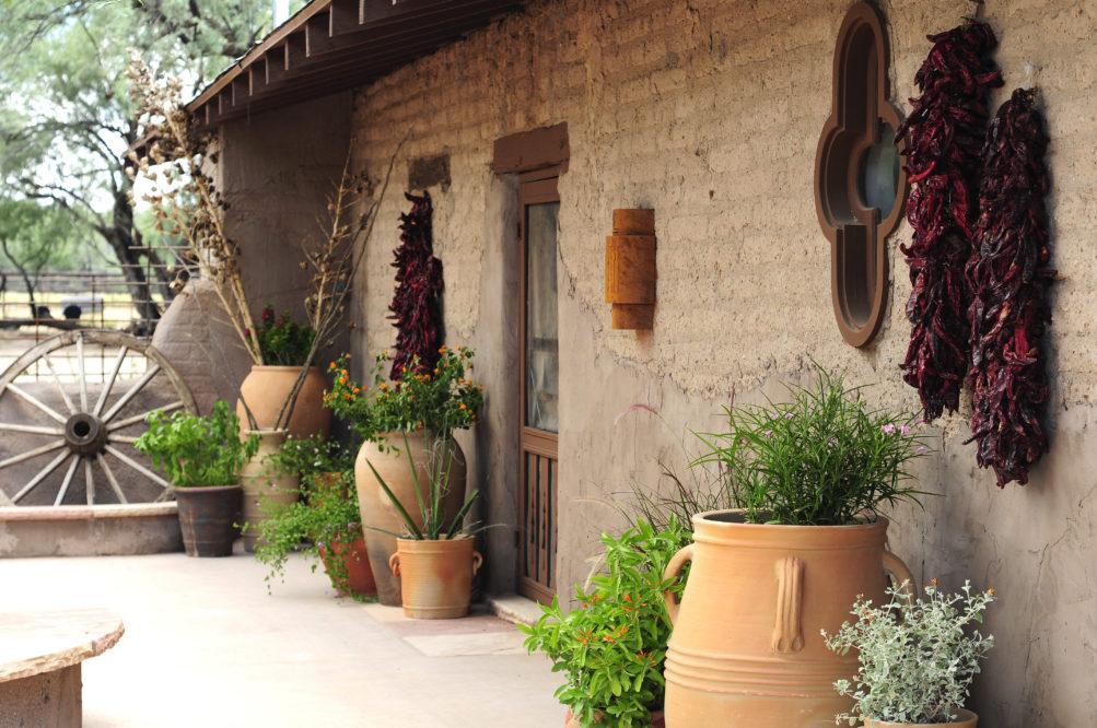 Exterior of Kay El bar