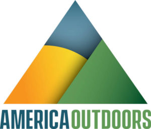 America Outdoors logo