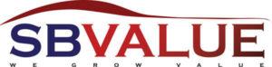 SB Value logo