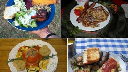 Sylvan Dale Colorado Guest Ranch Dining