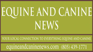 Equine and Canine News logo