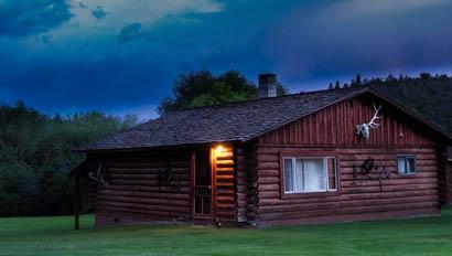 Lodge at Hidden Hollow Ranch