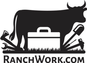 Ranch Work logo