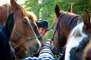 4UR All-American Cowgirl