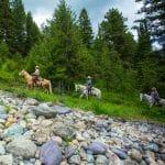 Bar W Trail Ride Credit Danny Nestor
