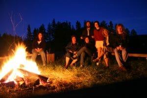 Blacktail Ranch Summer Travel Destination