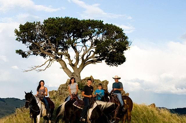 Blacktail Adventure Ranch