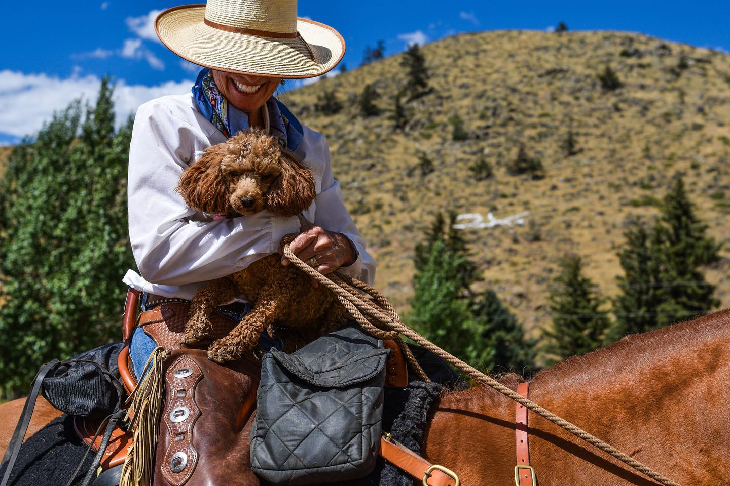Pet Friendly Ranches