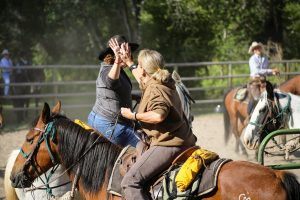 CM Ranch Rodeo and Barrel Racing