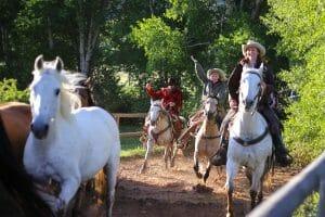 CM Guest Ranch