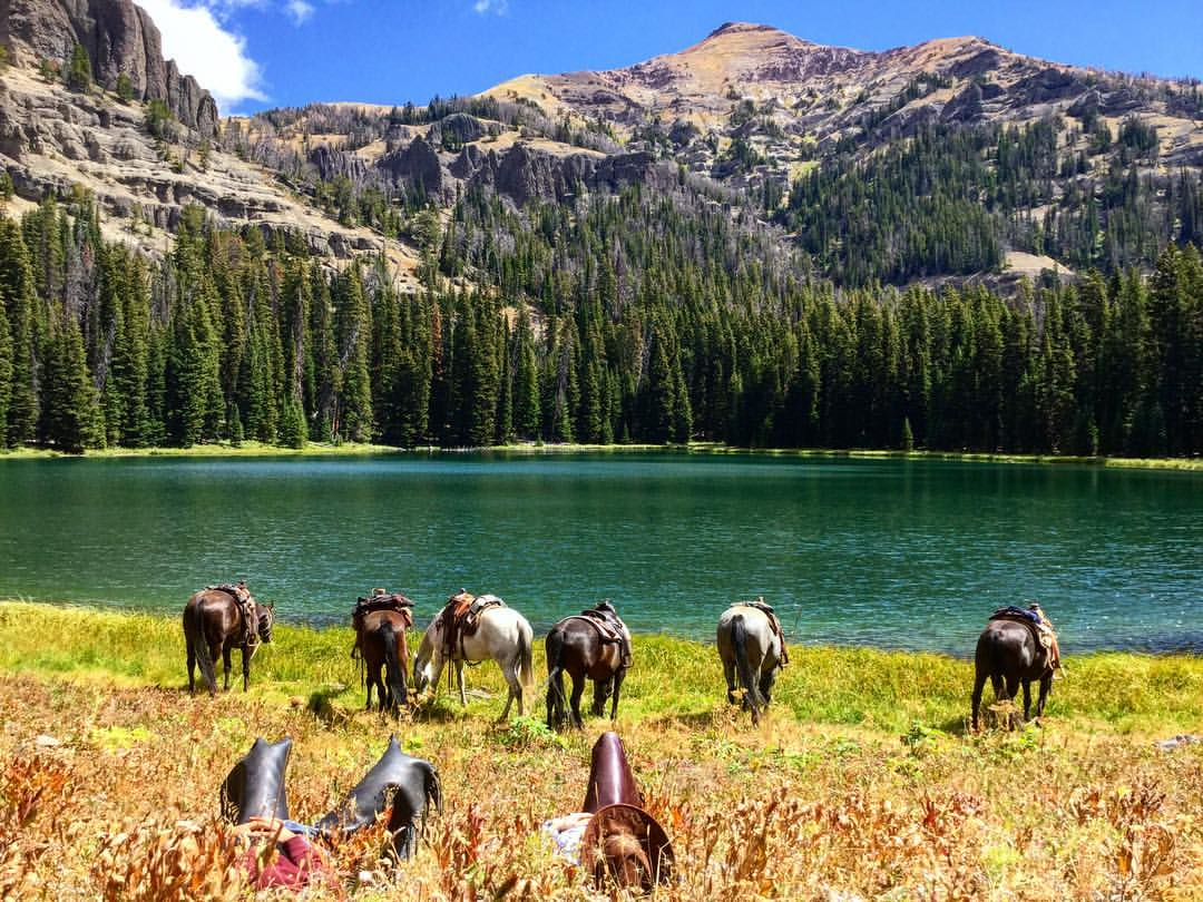 Covered Wagon Ranch offers shoulder season discounts