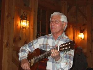 Dick Elder Author of