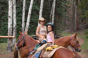 THe Home Ranch for Families
