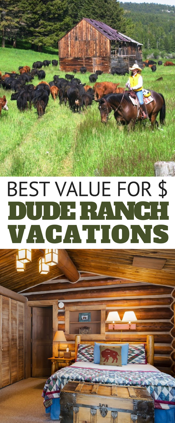 These quintessential Western getaways have always offered exceptional value for the money. Consider why a Western dude ranch displaying a DRA logo is your best bet for an affordable and budget friendly vacation.