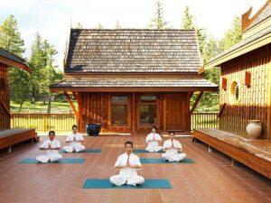 Echo Valley Meditation