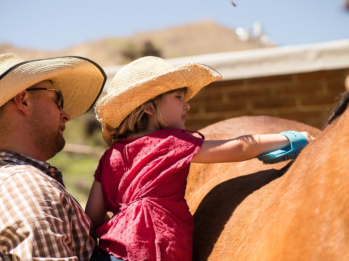 Elkhorn Ranch Family Ranch Vacations