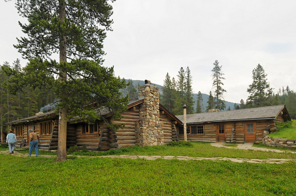 Elkhorn Ranch Near Bozeman Montana