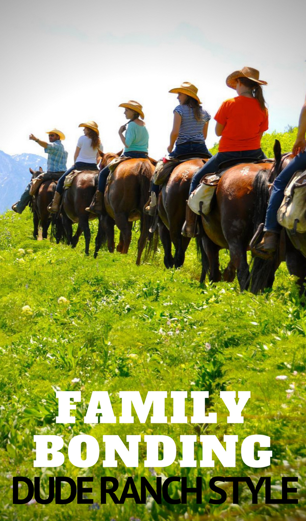 As the original all-inclusive destination for families, a ranch vacation guarantees plenty of time to bond and spend time as a family sans technology, creating memories that will last a lifetime. Try a warm family getaway that breaks the spring break cliché of crowds and beaches or, a special trip designed to include the extended family. Dude ranches can accommodate and entertain family members of all ages.