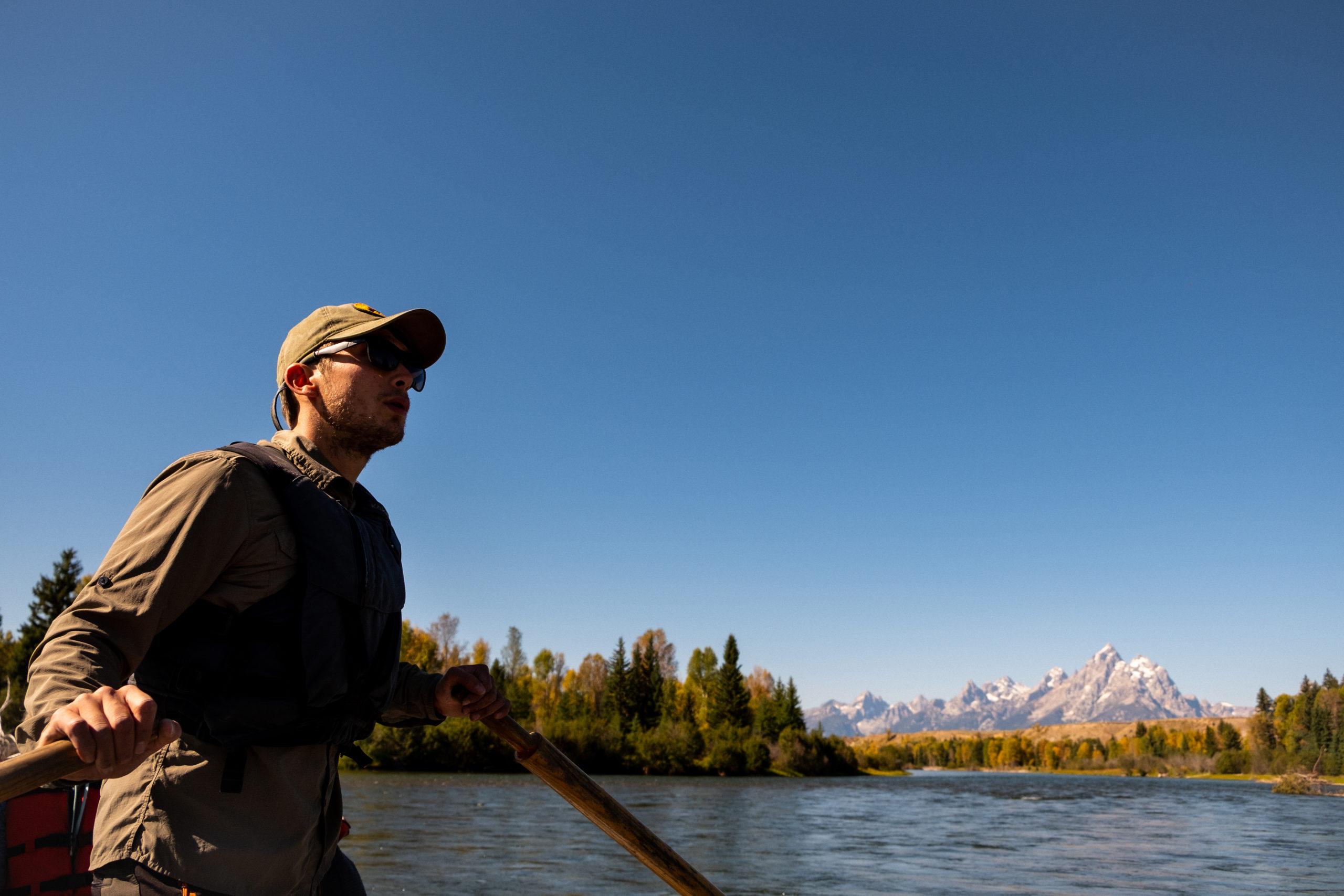 Dude Ranches Near Yellowstone