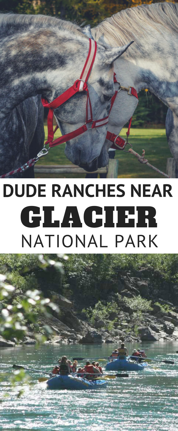 Here are some valuable tips about how to enjoy a trip to Glacier National Park. If you are concerned about quality and wish to find the best services, The Dude Ranchers' Association (DRA) is an organization of ranches that meet certain quality standards, a DRA dude ranch will never disappoint you.
