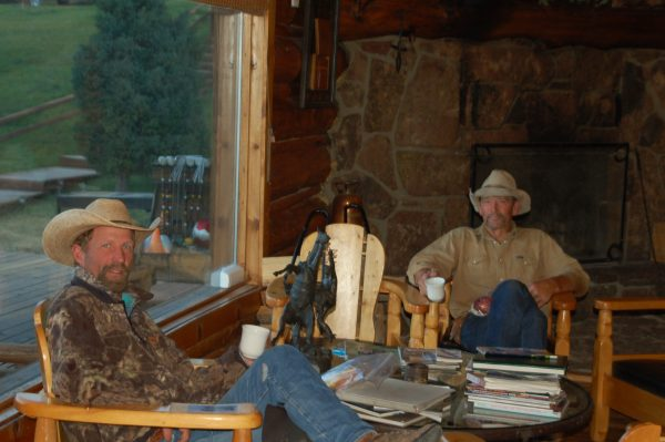 Goosewing-Ranch-Sittin-in-the-Lodge