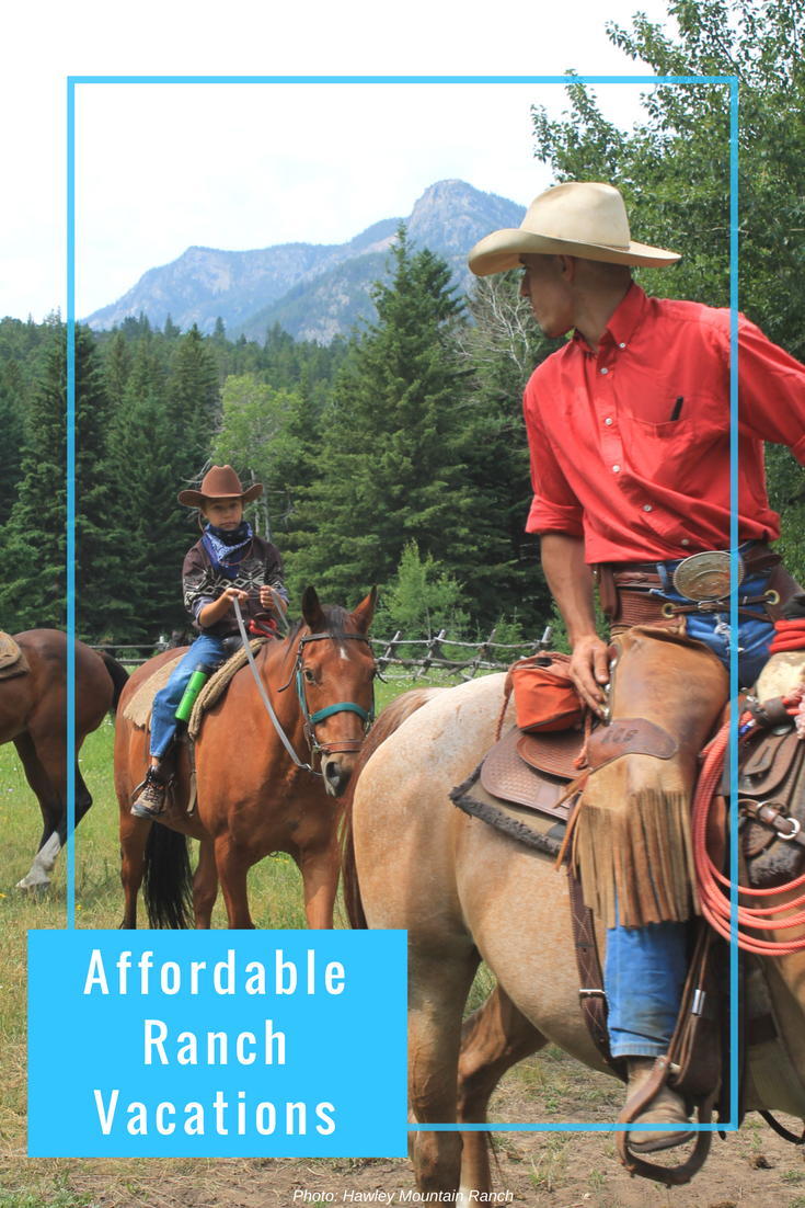 Seeking an affordable and inexpensive dude ranch vacation across the West? Ranches of the DRA offer unmatched value in dude ranch vacations for families on a budget and for those who want to save money by getting all the adventure of twice daily riding, fishing, kids programs and 3 meals a day all for one price. On top of all the excursions, these all-inclusive vacations offer a little something extra by becoming a part of the family.
