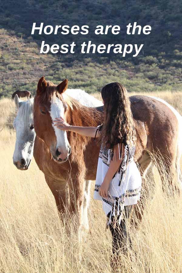 There's no denying that climbing on a horse at the end of an overwhelming day can be quite liberating. But what if we told you this ancient mode of transport is the best therapy? Believable? Not to worry, this article aims at shading light on therapeutic horseback riding and its benefits.