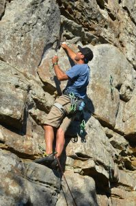 Horseshoe-canyon-activities-Rock-Climbing