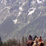 Triangle X Grand Teton National Park