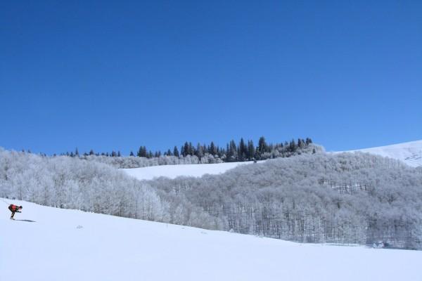 Latigo Winter