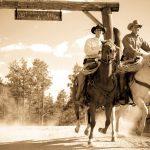 Lost Valley Ranch Colorado Staycation