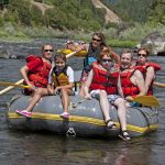 Marble Mountain Family Vacation