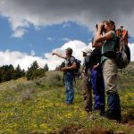Mountain Sky Dude Ranch Family