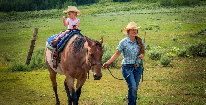 Parade Rest Ranch Family Vacation Ideas