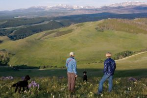 Paradise Guest Ranch Summer Travel Destination