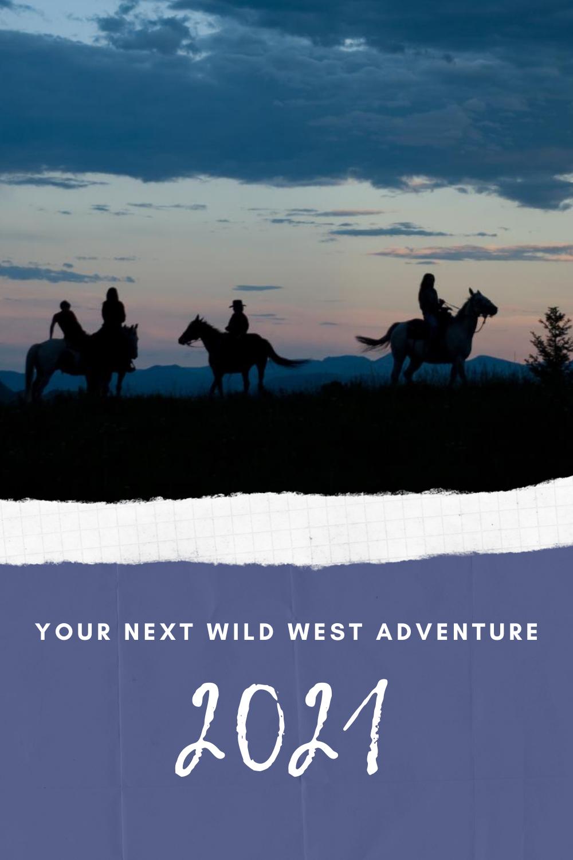 Vacation 2021