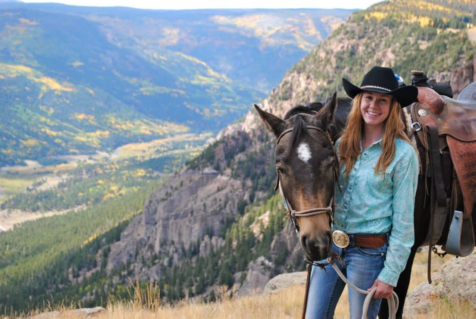 Rainbow Trout Ranch Beautiful Colorado Dude Ranch Vacation