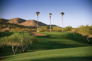 Rancho de los Caballeros Golf Course