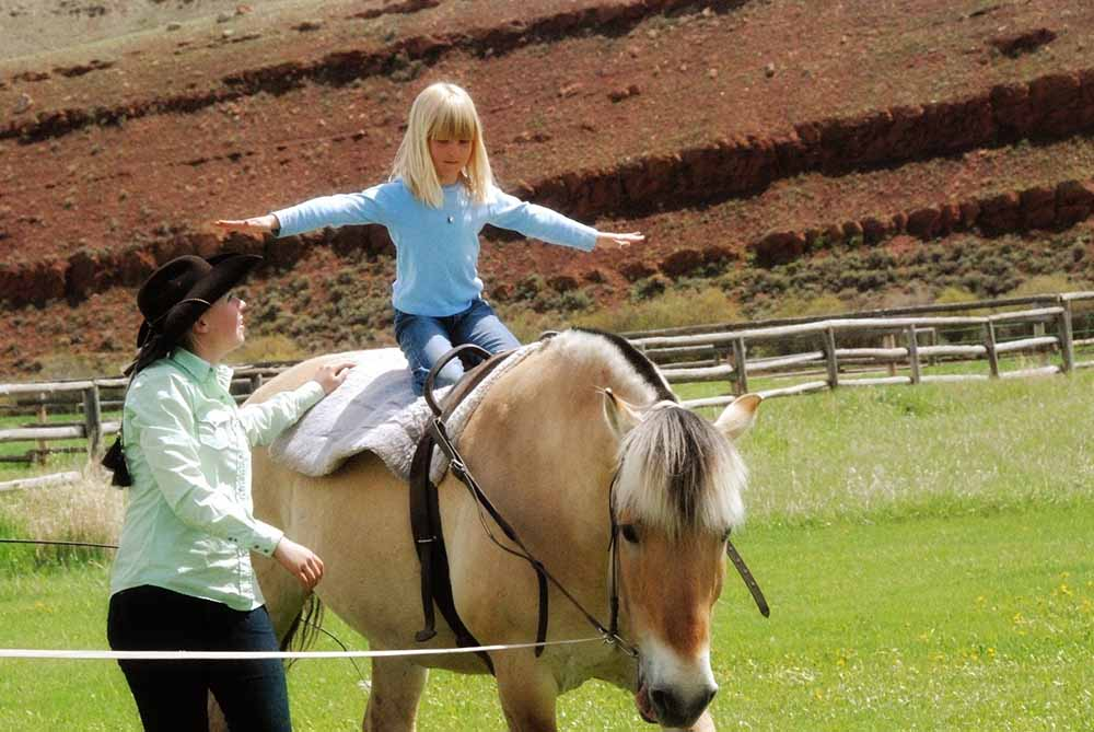 Red Rock Ranch Horseback Riding is the Best Therapy