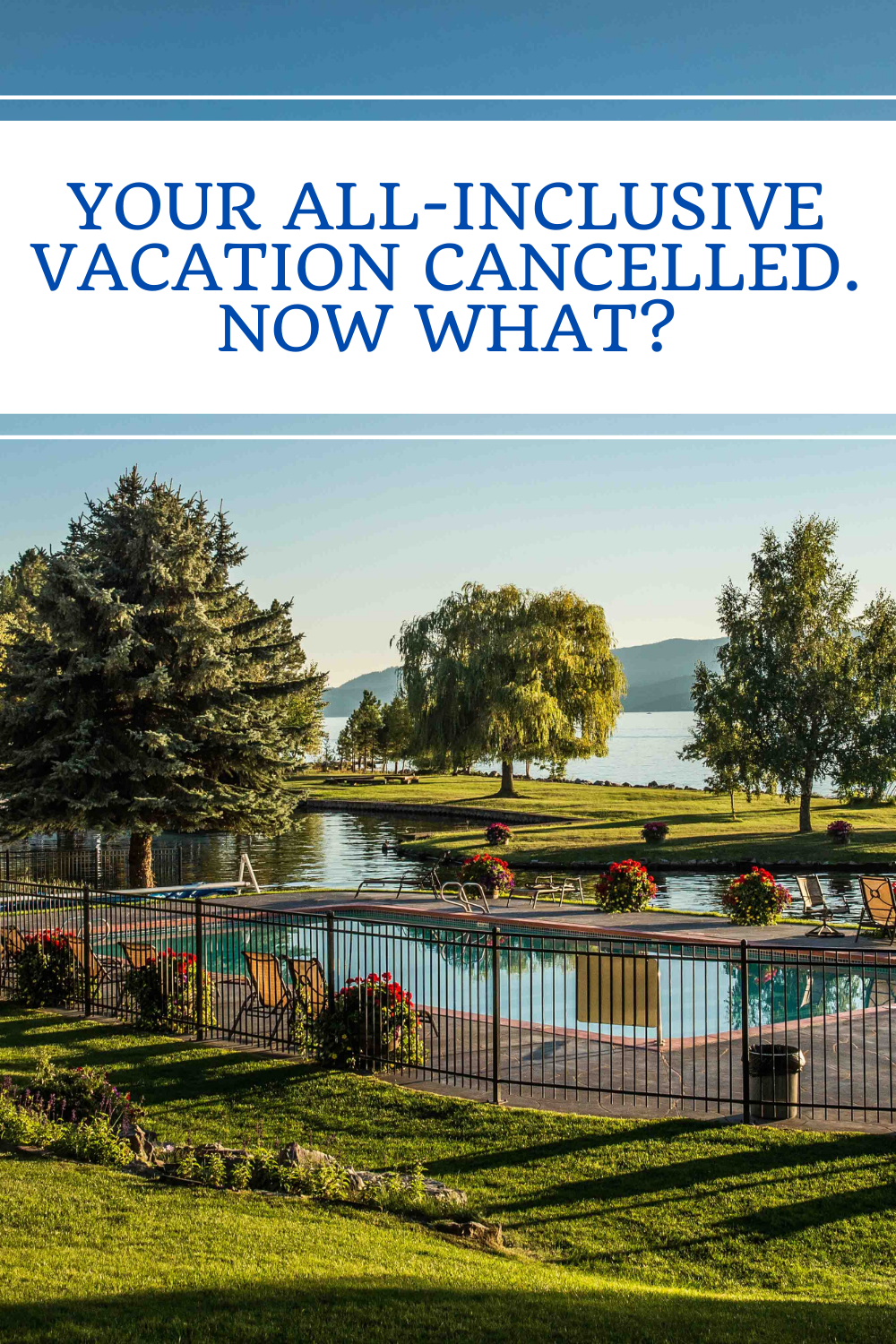 All-Inclusive Vacation