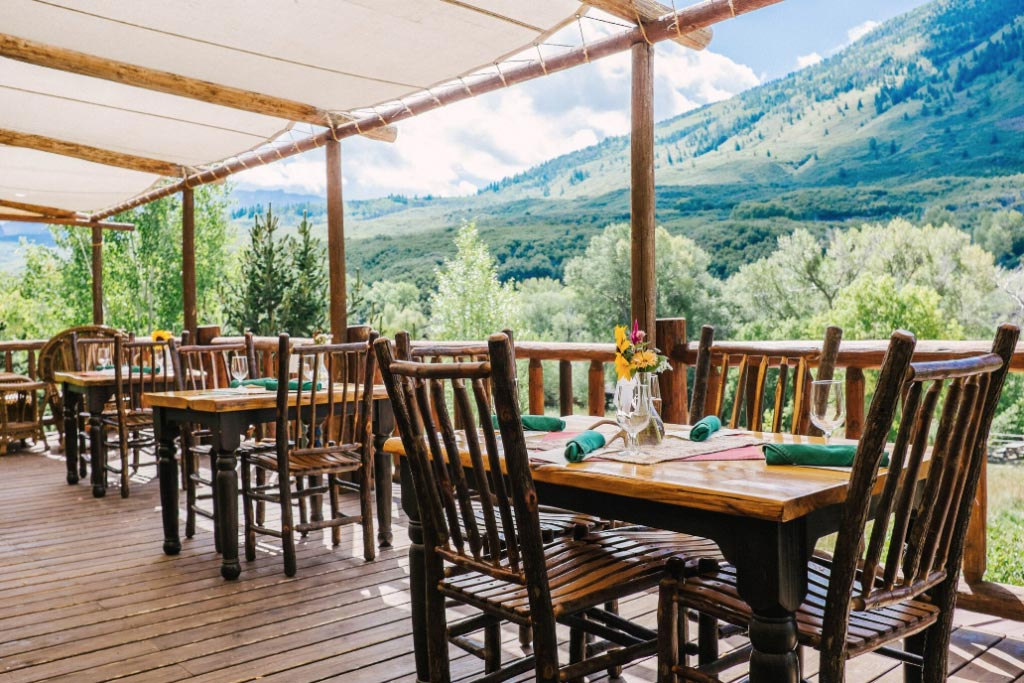 Smith Fork Ranch Luxury Panoramas