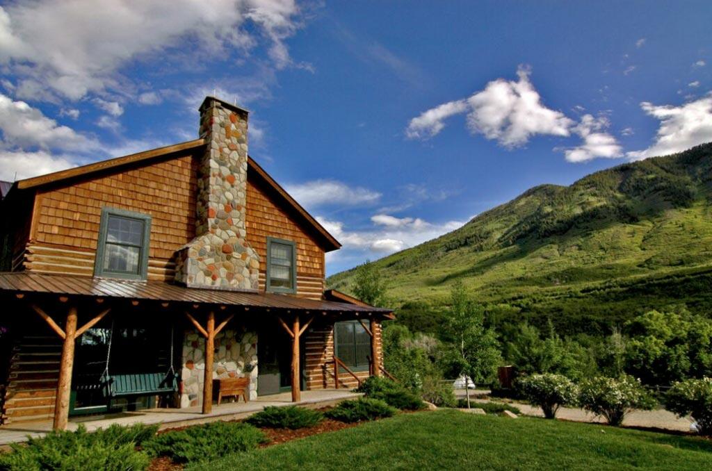 Smith Fork Ranch Panoramas