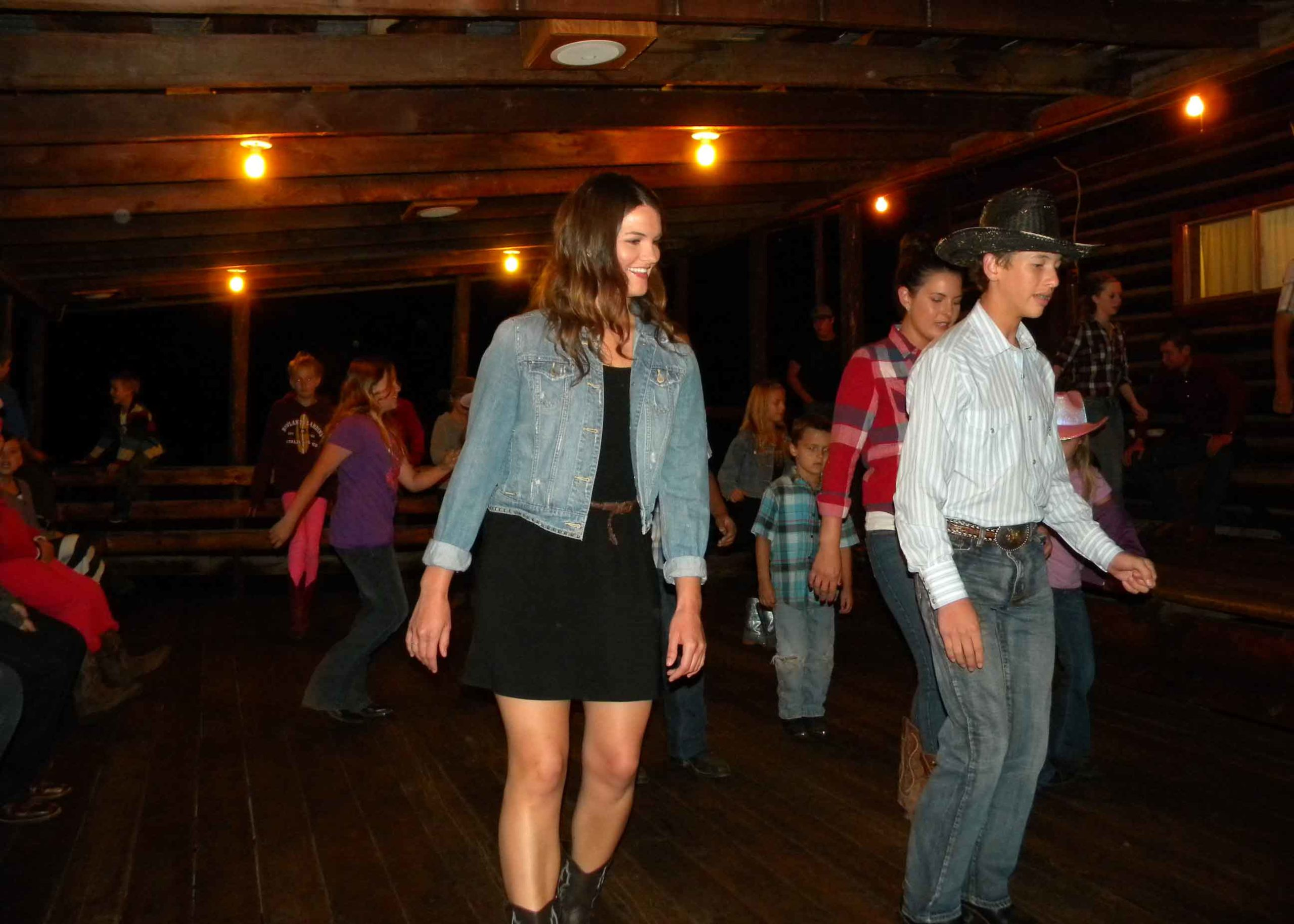 Sprucedale Dancing  Family Vacation Ideas