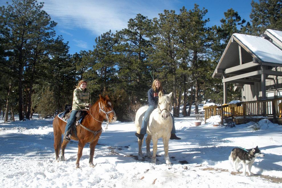 Sundance Winter