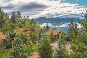 Emerald Valley Ranch Luxury Dude Ranch