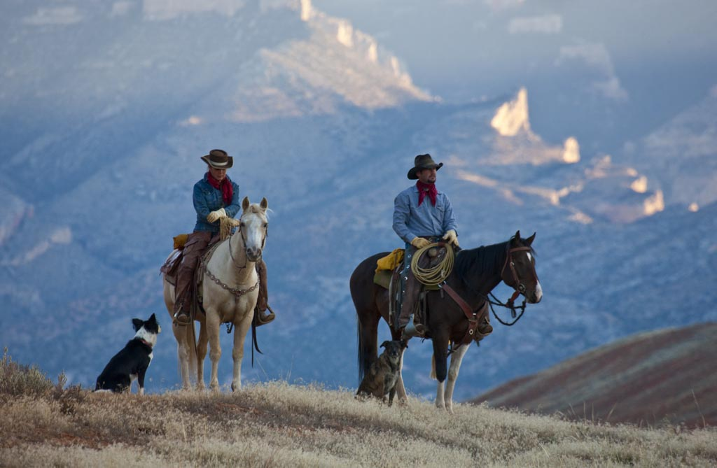 The Hideout Lodge Guest Ranch Dude Ranches for the Experienced Rider