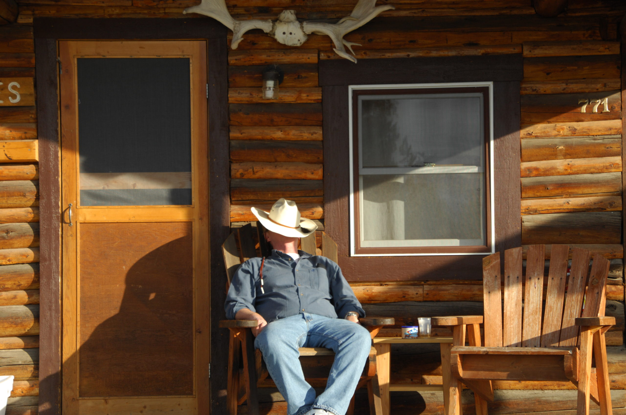 Triangle X Ranch offers shoulder season discounts