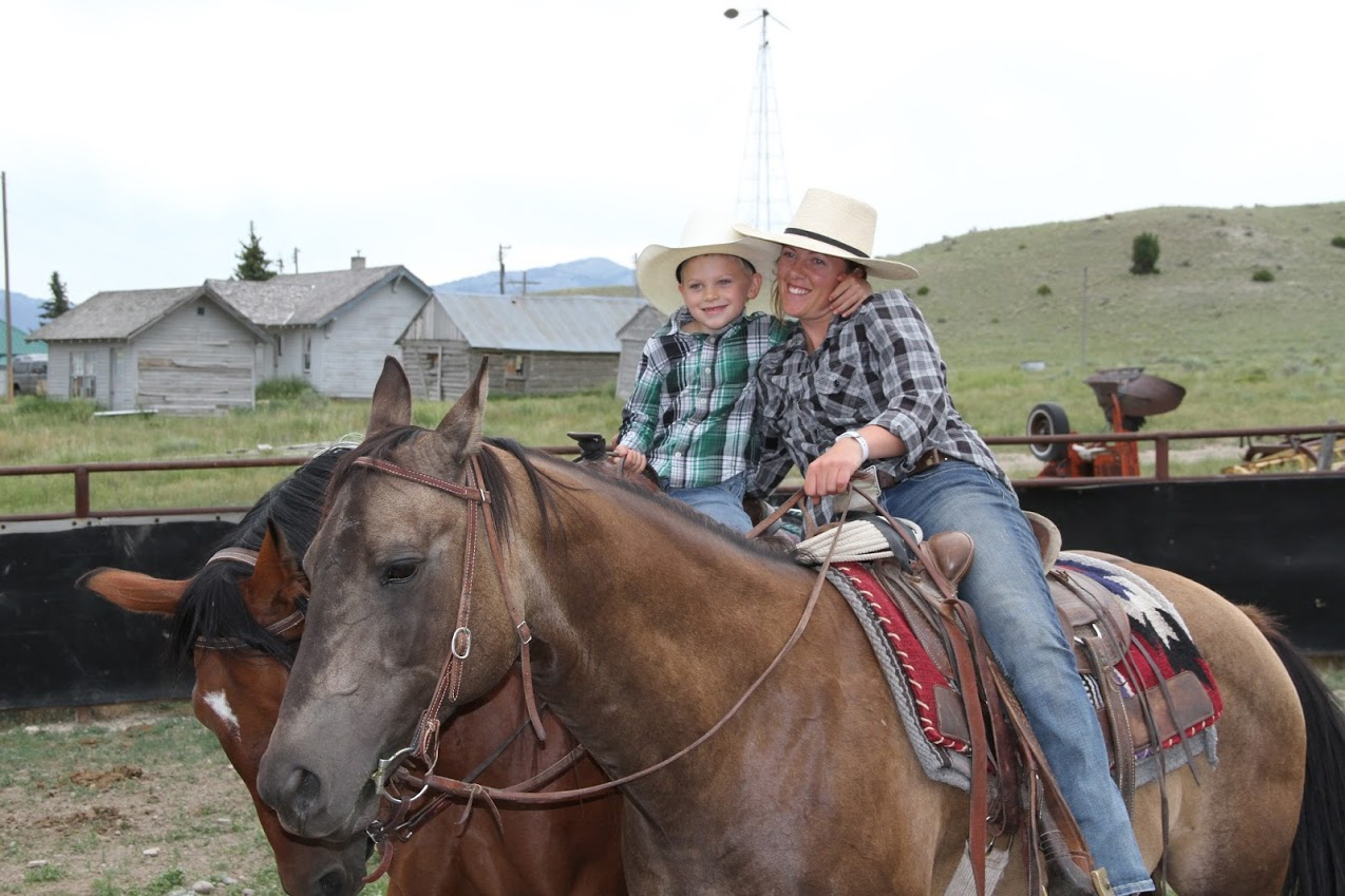 Upper Canyon Outfitters Family Vacation Ideas