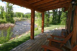 Vee Bar Ranch Wyoming Vacation